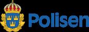 Polisen logga