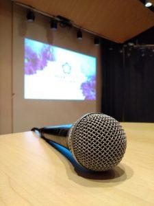 novahuset föreläsning
